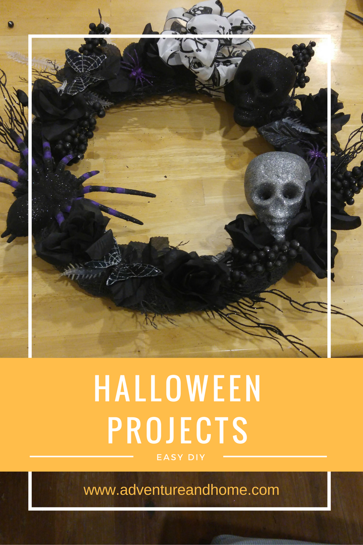Halloween Projects To Fill Your Night With Fun!